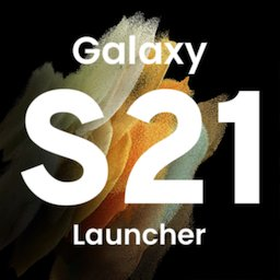Image of Galaxy S21 Ultra Launcher