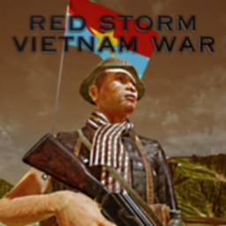 Image of Red Storm