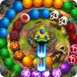 Marble Jungle 2021 icon