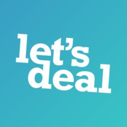 Image of Let's deal