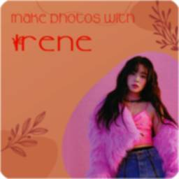 Image of Make Photos With Irene
