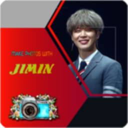 Image of Make Photos With Jimin