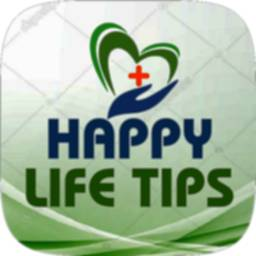 Image of Happy Life Tips | all in One