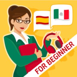 Image of Spanish for Beginners