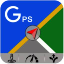 Image of GPS Navigation Maps GPS Location Route finder app