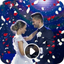 Image of Love Photo Effect Video Maker : Photo Slideshow