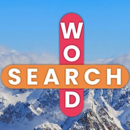 Image of Word Serene Search