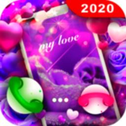 Image of Love Phone Screen Themes