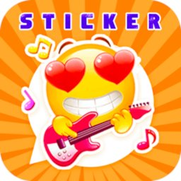 Image of Love Stickers For WhatsApp-Emoji Gif WAStickerApps