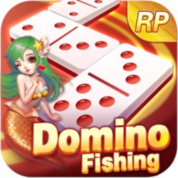 Image of Lucky Domino-Gaple Remi Poker Fishing Game Online