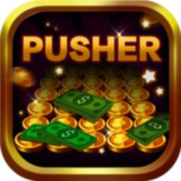 Image of Pusher Master - Big Win