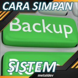 Image of Cara Backup Data dan system Hp Android Keseluruhan