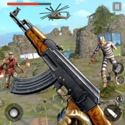 Image of Free Games Zombie Force