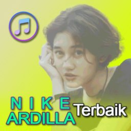 Nike Ardilla The Best Album