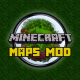 Image of Maps for Minecraft PE