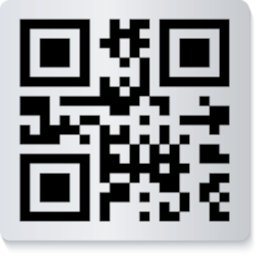 Image of QR code reader