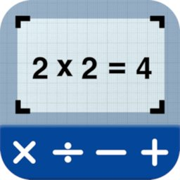 Math Scanner By Photo icon