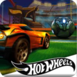 Image of Rocket League® Hot Wheels® RC Rivals Set
