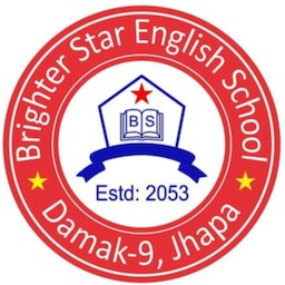 Brighter Star English School,jhapa icon