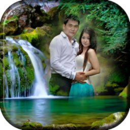 Image of Waterfall Collage Photo Editor