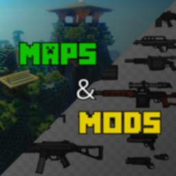 Image of Mods MCPE & Map free for Minecraft PE
