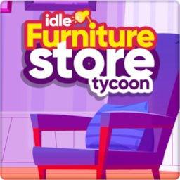 Image of Idle Furniture Store Tycoon
