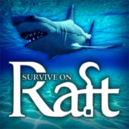 Image of Survival on raft