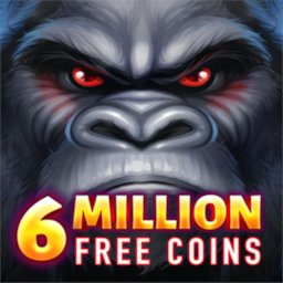 Image of Ape About Slots NEW Vegas Casino Slot Machine Free