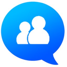 The Messenger for Messages, Text, Video Chat icon