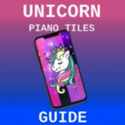Image of Guide for Unicorn Piano Tiles