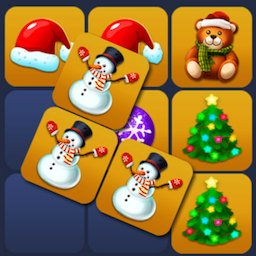 Christmas Block Puzzle Games icon