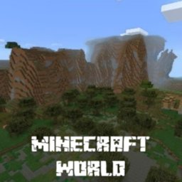 Image of World for Minecraft
