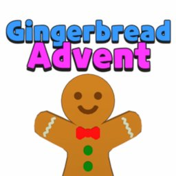 Image of Gingerbread Advent AR