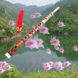 Image of Bamboo flute, sleep and relax music