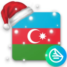 Image of Azerbaijan Stickers for WhatsApp