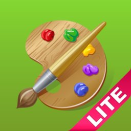Kids Painting (Lite) icon