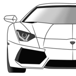 Image of Draw Cars: Super