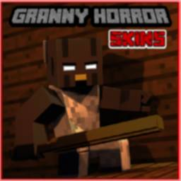 Image of Mod Hello Horror Granny for MCPE 2021