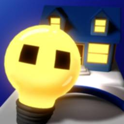 Image of Light up my house!