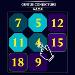 Image of Genius Conjecture