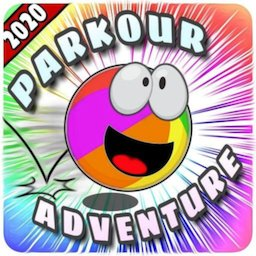 PARKOUR ADVENTURE icon