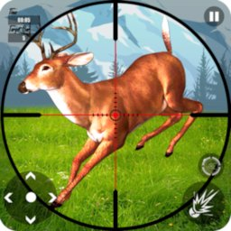 Image of Sniper Deer Hunt:New Free Shooting Action Games