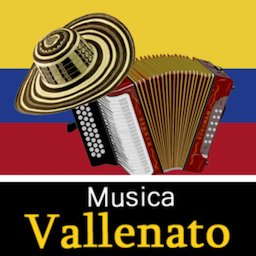 Image of Musica Vallenatos Free