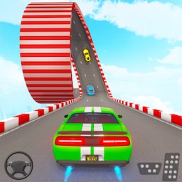 Image of Ultimate Car Stunts 3D