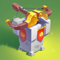 Image of Rush Royale