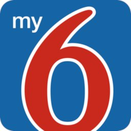 Image of My6 - Book & Save at Motel 6 + Studio 6