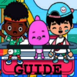 Image of TOCA Life Mobile Guide & Tips 2020