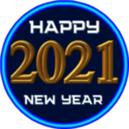Image of Happy New Year Images 2021
