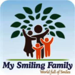 Image of My Smiling Family Employee App.