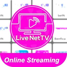 Live Net TV icon